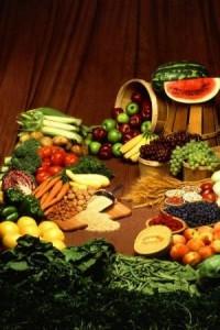 acido folico nella dieta