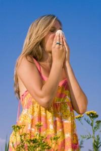 allergia da polline