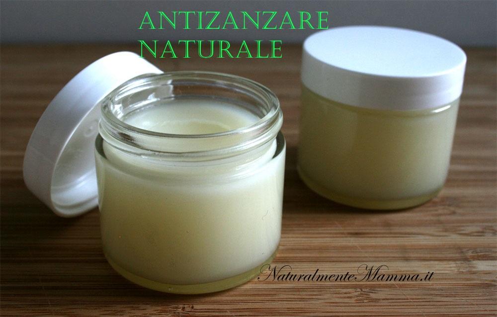 antizanzare naturale