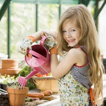 bambini e ambiente
