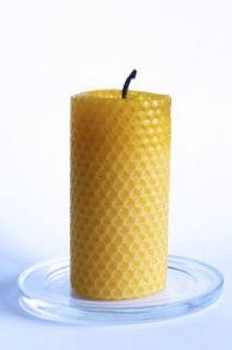 candela naturale